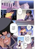 Magical Police Girl : Chapter 1 page 5