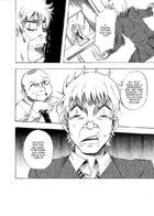 SOUL GAIN : Capítulo 1 página 20