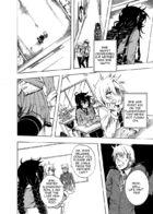 SOUL GAIN : Capítulo 1 página 4
