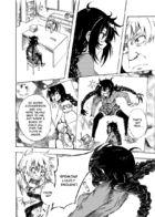 SOUL GAIN : Capítulo 1 página 6