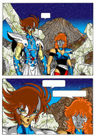 Saint Seiya Ultimate : Chapter 21 page 4
