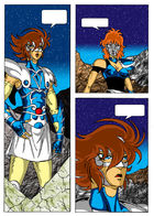 Saint Seiya Ultimate : Chapter 21 page 5