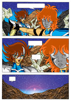 Saint Seiya Ultimate : Chapter 21 page 6
