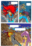 Saint Seiya Ultimate : Chapter 21 page 9