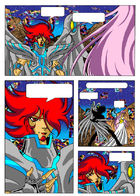 Saint Seiya Ultimate : Chapter 21 page 10