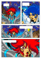 Saint Seiya Ultimate : Chapter 21 page 12