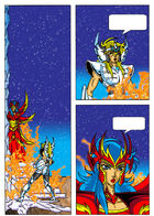Saint Seiya Ultimate : Chapter 21 page 15