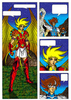 Saint Seiya Ultimate : Chapter 21 page 19