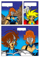 Saint Seiya Ultimate : Chapter 21 page 20