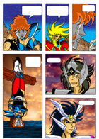 Saint Seiya Ultimate : Chapter 21 page 21