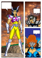 Saint Seiya Ultimate : Chapter 21 page 22