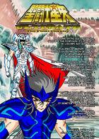 Saint Seiya Ultimate : Chapitre 21 page 2