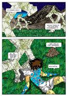 Saint Seiya Ultimate : Chapitre 21 page 3