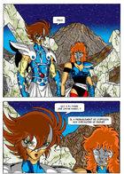 Saint Seiya Ultimate : Chapitre 21 page 4