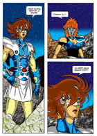 Saint Seiya Ultimate : Chapitre 21 page 5
