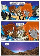 Saint Seiya Ultimate : Chapitre 21 page 6