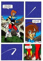 Saint Seiya Ultimate : Chapitre 21 page 7