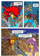 Saint Seiya Ultimate : Chapitre 21 page 9