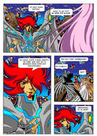 Saint Seiya Ultimate : Chapitre 21 page 10