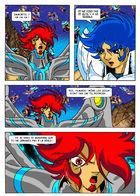 Saint Seiya Ultimate : Chapitre 21 page 12