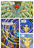 Saint Seiya Ultimate : Chapitre 21 page 13
