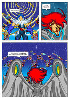 Saint Seiya Ultimate : Chapitre 21 page 14