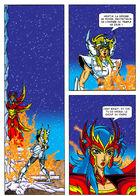 Saint Seiya Ultimate : Chapitre 21 page 15