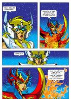 Saint Seiya Ultimate : Chapitre 21 page 16