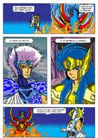 Saint Seiya Ultimate : Chapitre 21 page 17