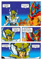 Saint Seiya Ultimate : Chapitre 21 page 18