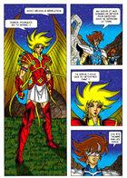 Saint Seiya Ultimate : Chapitre 21 page 19