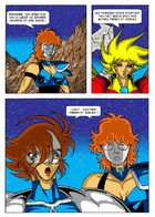 Saint Seiya Ultimate : Chapitre 21 page 20