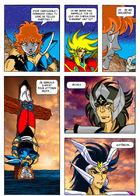 Saint Seiya Ultimate : Chapitre 21 page 21