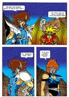 Saint Seiya Ultimate : Chapitre 21 page 23