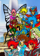 Saint Seiya Ultimate : Глава 21 страница 25