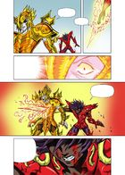 Saint Seiya - Eole Chapter : Chapter 5 page 4