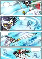Saint Seiya - Eole Chapter : Chapter 5 page 7