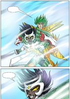 Saint Seiya - Eole Chapter : Chapter 5 page 8
