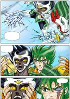 Saint Seiya - Eole Chapter : Chapter 5 page 9