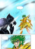 Saint Seiya - Eole Chapter : Chapter 5 page 11
