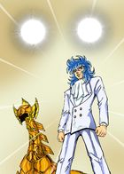 Saint Seiya - Eole Chapter : Chapter 5 page 14