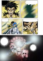 Saint Seiya - Eole Chapter : Chapter 5 page 15