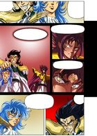 Saint Seiya - Eole Chapter : Chapter 5 page 16