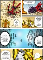 Saint Seiya - Eole Chapter : Chapitre 5 page 3