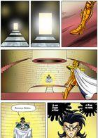 Saint Seiya - Eole Chapter : Chapitre 5 page 12