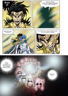 Saint Seiya - Eole Chapter : Chapitre 5 page 15