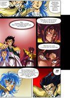 Saint Seiya - Eole Chapter : Chapitre 5 page 16