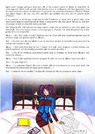 Eviland : le continent maudit : Chapitre 1 page 3