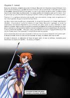 Eviland : le continent maudit : Chapitre 1 page 10