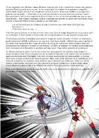 Eviland : le continent maudit : Chapitre 1 page 12